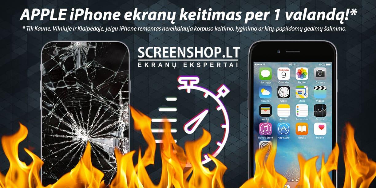 skubus-apple-iphone-ekranu-keitimas