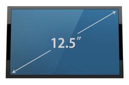 """12.5"""" kompiuterio ekrano įstrižainė"""