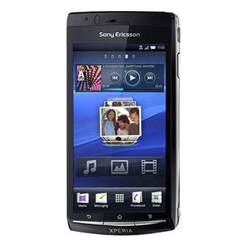 Telefono-SONY-XPERIA-ARC-X12-ekrano-stiklo-keitimas
