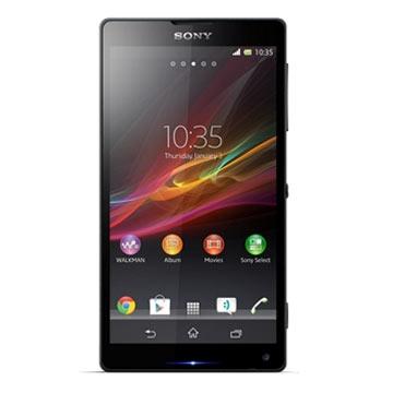 Sony Xperia ZL (C6503) ekrano ir stikliuko keitimas