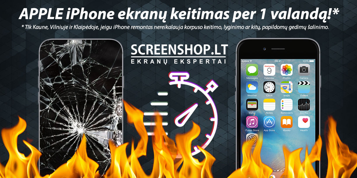skubus-apple-iphone-ekranu-keitimas