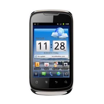 Telefono-Huawei-Sonic-U8650-ekrano-keitimas-stikliuko-keitimas