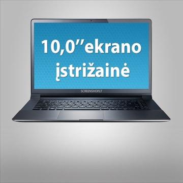 """10.0"""" kompiuterio ekrano įstrižainė"""