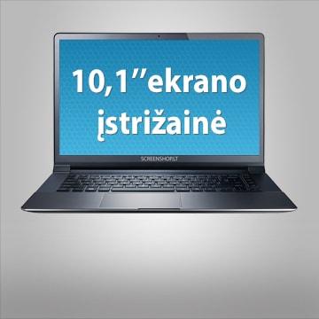 """10.1"""" kompiuterio ekrano įstrižainė"""