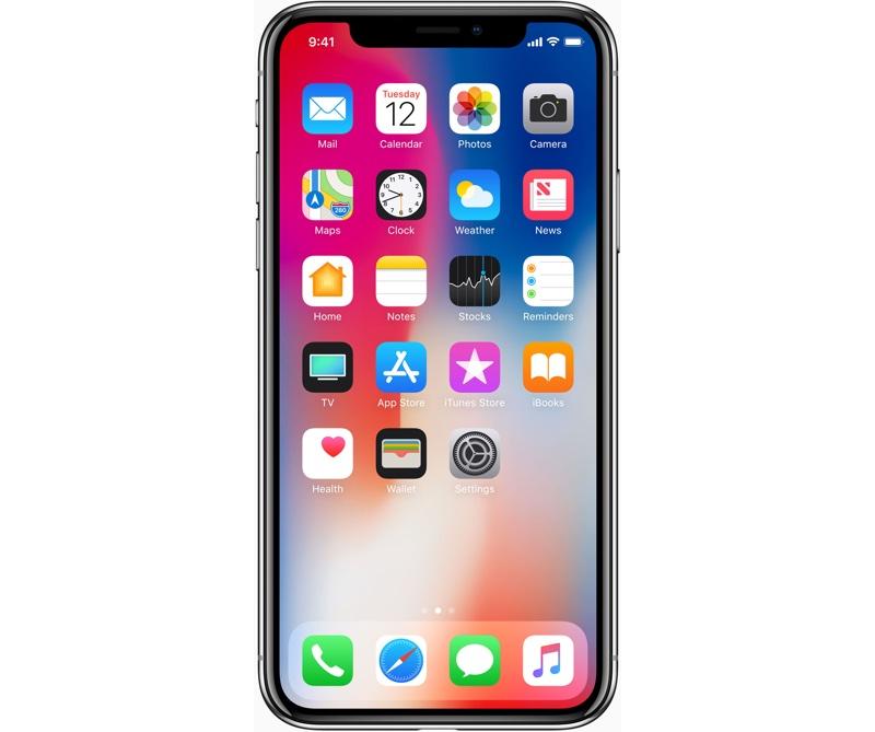 iphone-x-ekrano-keitimas
