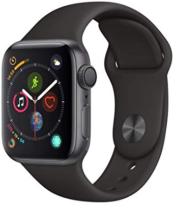 Apple Watch 5 40mm 44mm stikliuko keitimas
