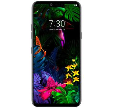 LG G9 ThinQ ekrano ir stikliuko keitimas