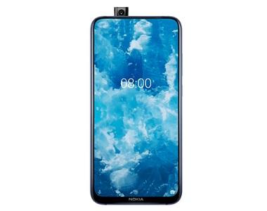 Nokia 8.2 ekrano ir stikliuko keitimas