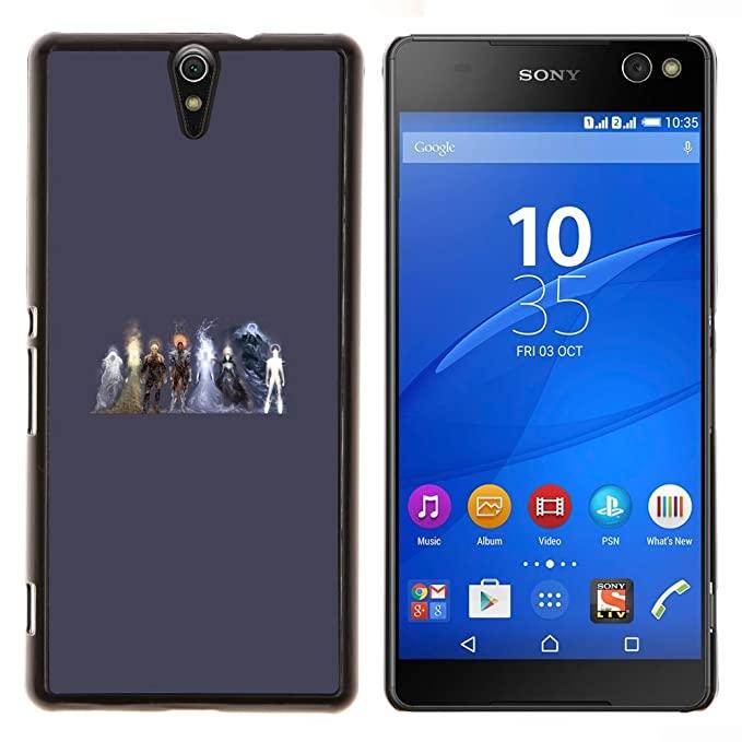 Sony Xperia C5 Ultra E5553