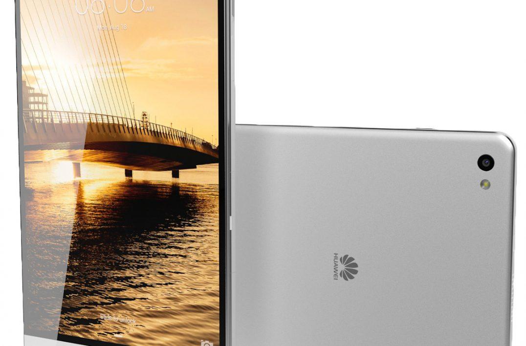 Huawei MediaPad M2 M2-801L