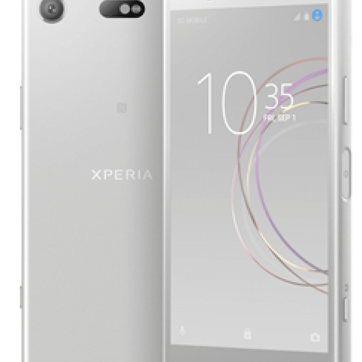 Sony Xperia XZ1 Compact G8441