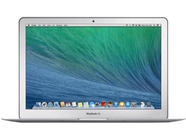 Apple MacBook Air A1369 A1466