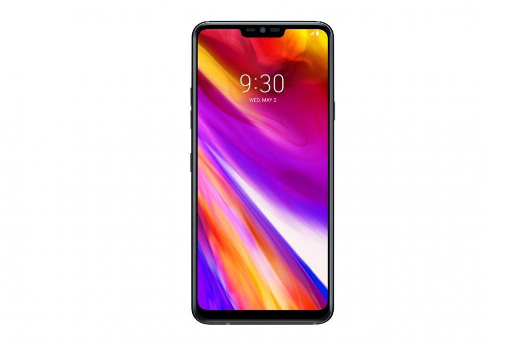 LG G710EM G7 / G7 ThinQ