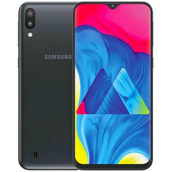 Samsung M10 M105 2019 ekrano keitimas ir remontas