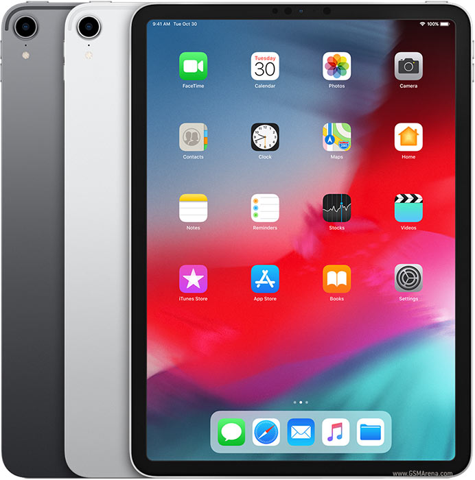 Apple iPad Pro 11 (2018) stiklo keitimas