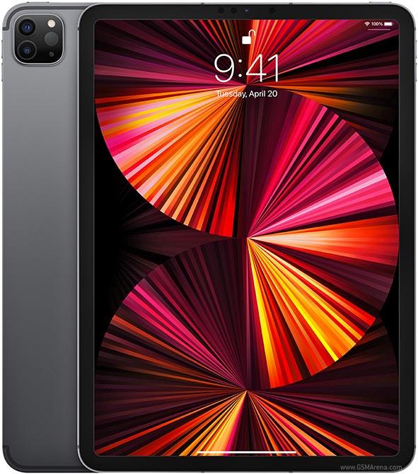 Apple iPad Pro 11 (2021) stiklo keitimas