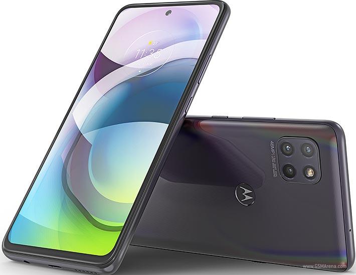 Motorola Moto G 5G XT2113-3 telefono ekrano keitimas