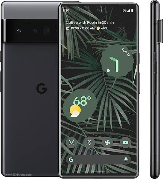 Google Pixel 6 Pro telefono ekrano keitimas remontas taisymas