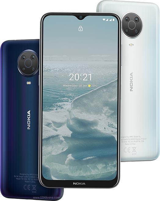 NOKIA G20 telefono ekrano keitimas